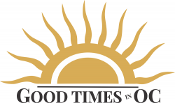 Good Times in OC Logo